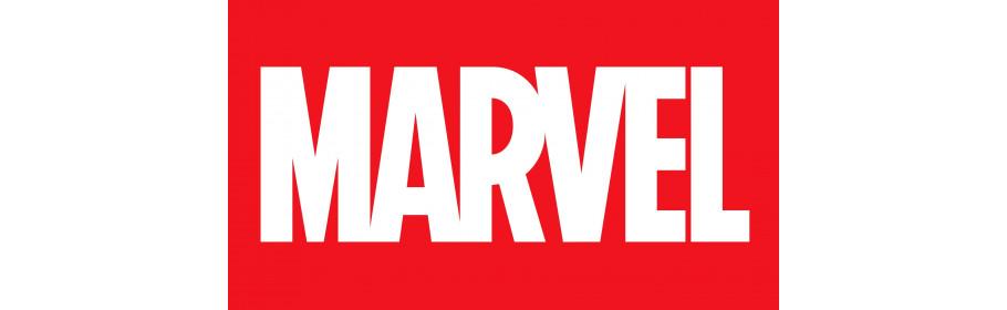 Marvel - Nygmato Comics