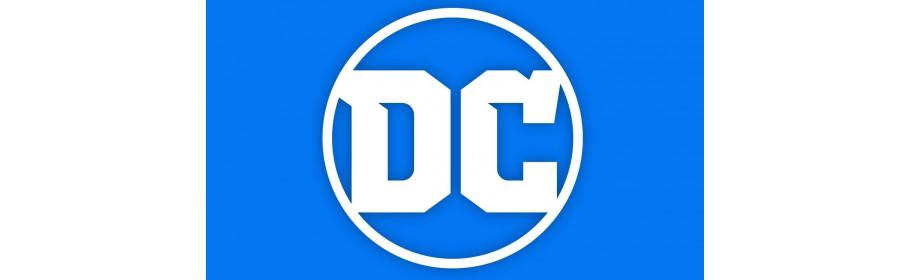 DC Comics - Nygmato Comics