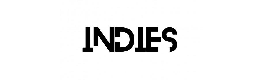 Indies - Nygmato Comics