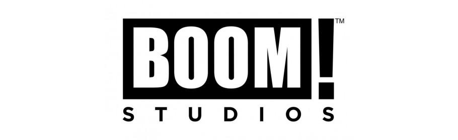 Boom! Studios - Nygmato Comics