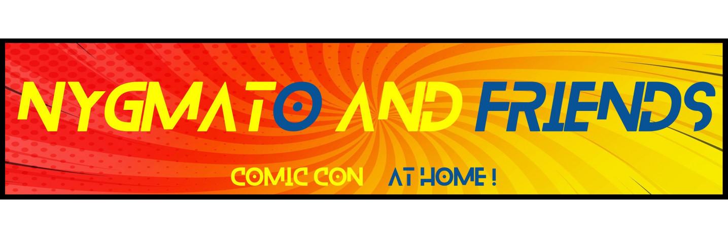 Collector Zone - Nygmato Comics