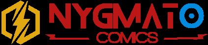 Nygmato Comics